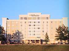 Holiday Inn & Suites Overland Park West 1 of 15