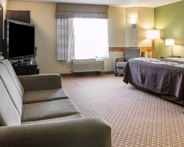 Ask About Our Spacious Suites! 11 of 11