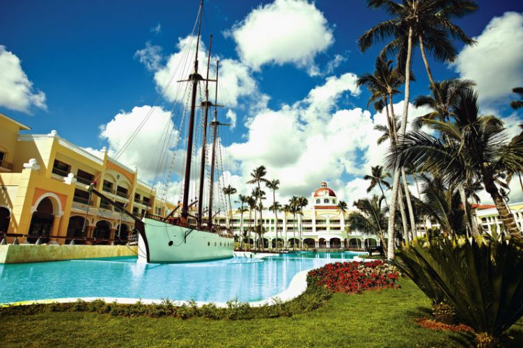 Iberostar Dominicana All Inclusive 1 of 31