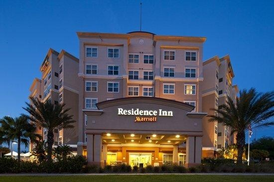 Residence Inn Clearwater Downtown 1 of 15