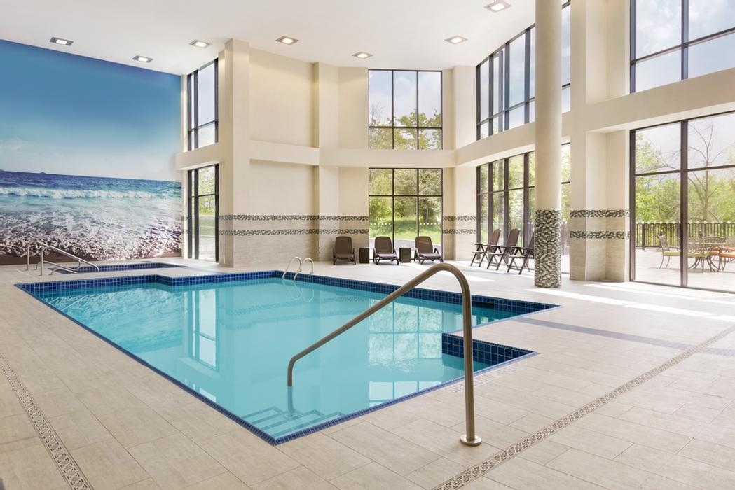 Indoor Pool And Hot Tub -Lower Level 17 of 31
