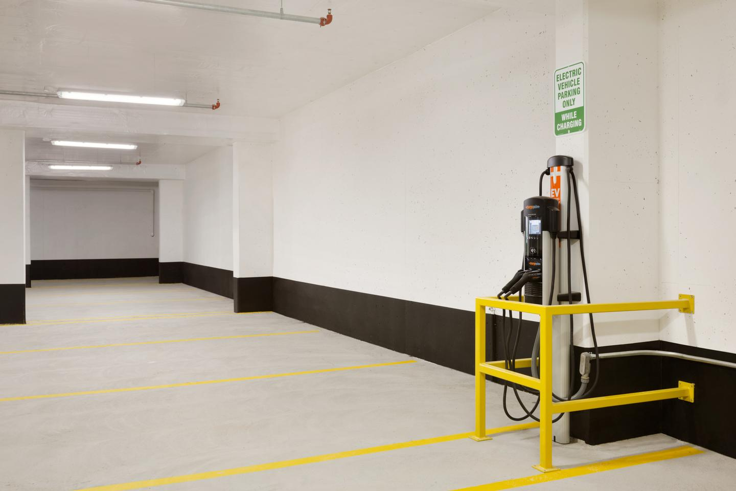 Indoor Parking/electric Car Chargers 29 of 31
