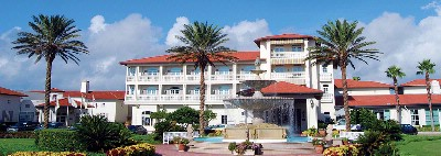 Ponte Vedra Beach Resorts