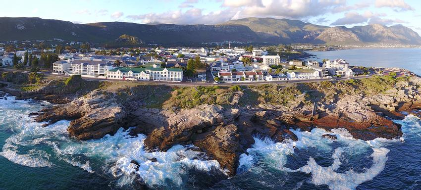 Windsor Hotel Hermanus 1 of 5