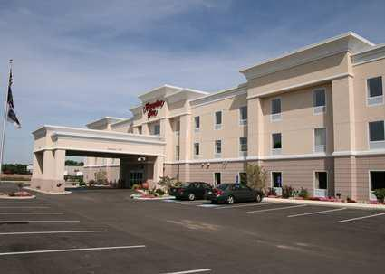 Hampton Inn Goshen 1 of 8
