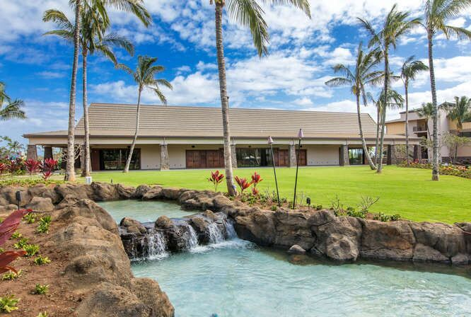 Koloa Landing Resort & Spa -Function Space1 11 of 14