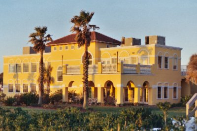 Image of St. Augustine Beach Front Resort