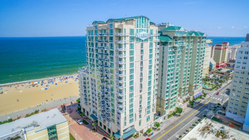 Oceanaire Resort Hotel By Diamond Resorts Virginia Beach Va 3421 Atlantic 23451