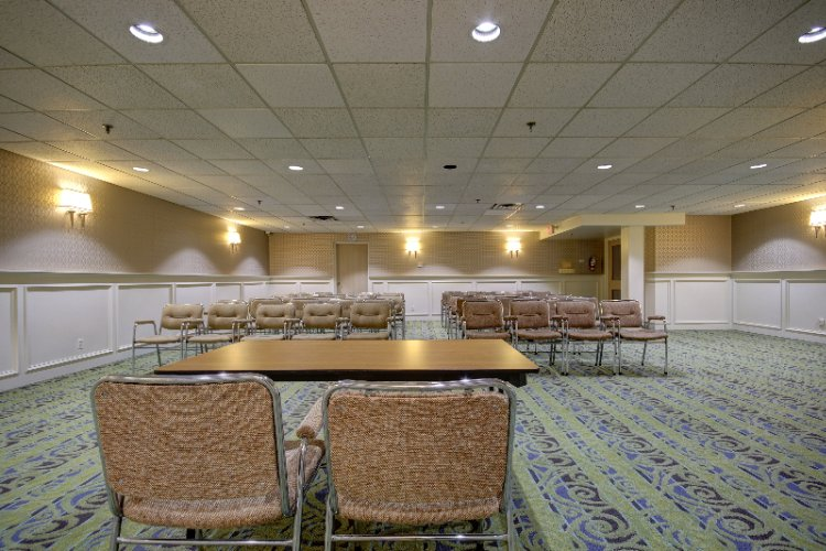Our Meeting Room Can Accommodate Small And Large Functions (Up To 65 People). 7 of 8