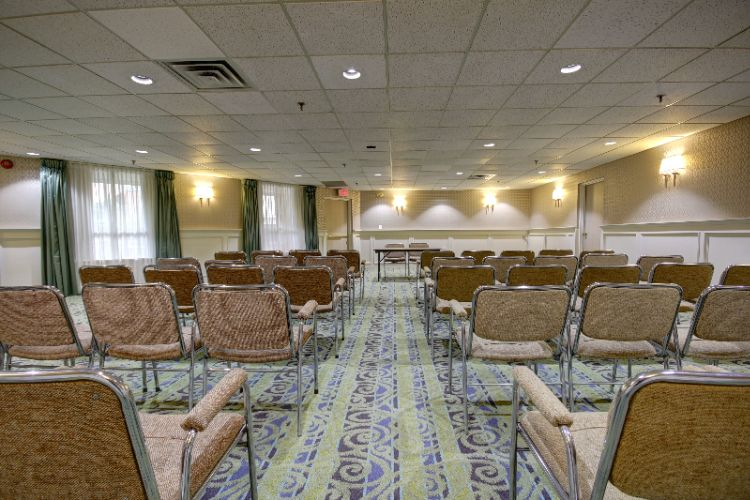 Ouour Meeting Room Can Accommodate Small And Large Meetings (Up To 65 People) 8 of 8