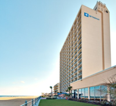 Wyndham Virginia Beach Oceanfront 1 of 4