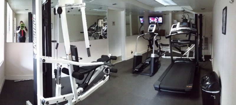 Fitness Center 11 of 24