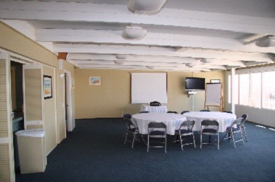 Ocean View Meeting Room 5 of 8