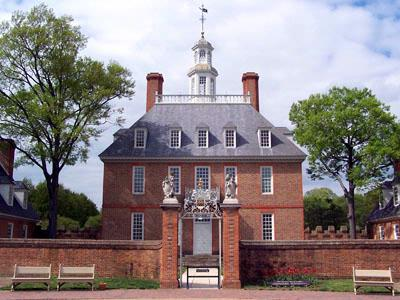 Colonial Williamsburg 13 of 18