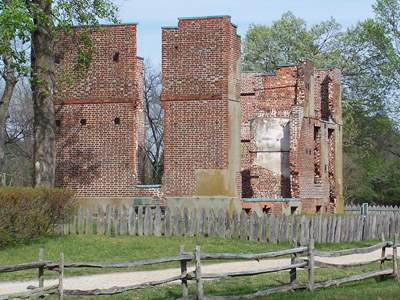 Historic Jamestown 16 of 18
