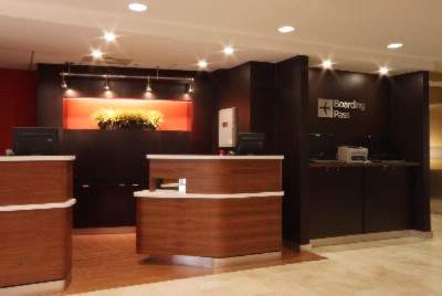 Front Desk 17 of 18
