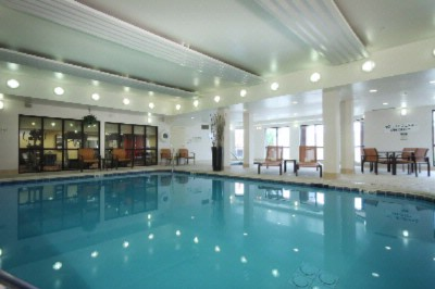 Indoor Heated Pool And Hot Tub 8 of 18