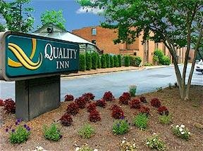 Quality Inn at Kingsmill 1 of 6