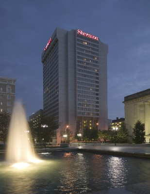 Image of Sheraton Nashville Downtown