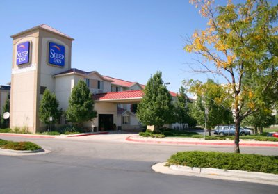 Image of Sleep Inn Denver North