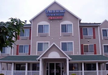 Image of Kansas City Fairfield Inn by Marriott
