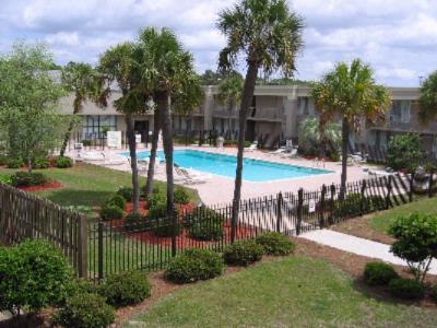 Image of Clarion Inn & Suites Dothan Alabama