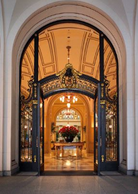 Palace Hotel San Francisco a Luxury Collection 1 of 4