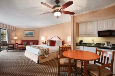 Standard King Guestroom -Very Spacious! 16 of 23