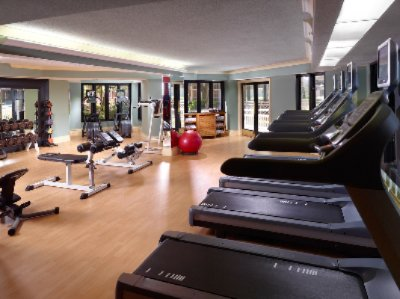 Fitness Center 17 of 23
