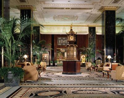 Image of The Waldorf Astoria