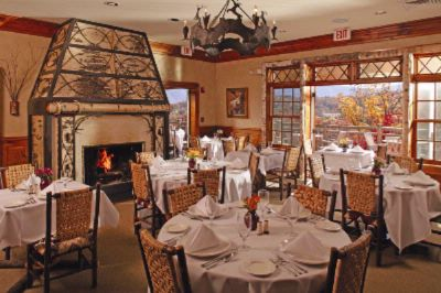 Restaurant At The Lodge 17 of 18