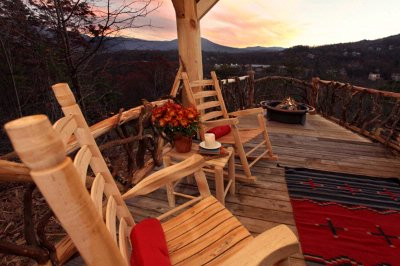 Relax At Sundowner\'s Perch 9 of 18