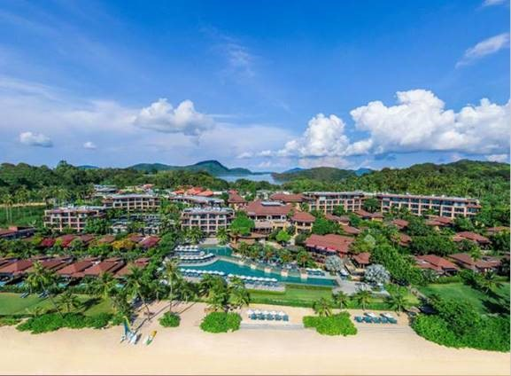 Pullman Phuket Panwa Beach Resort 1 of 28