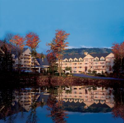 Image of Sunday River Resort & Conference Center
