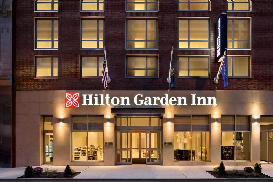 Hilton Garden Inn New York Times Square South 1 of 3