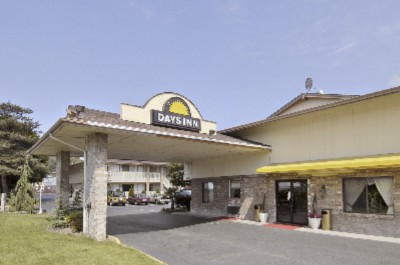 Image of Days Inn Seattle South Tukwila