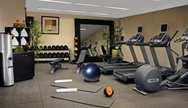 Hilton Garden Inn Workout Facility 11 of 11