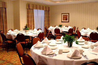 Hilton Garden Inn Meeting/banquet Space 5 of 11