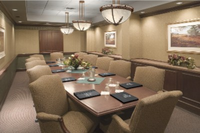 Executive Board Room 8 of 24