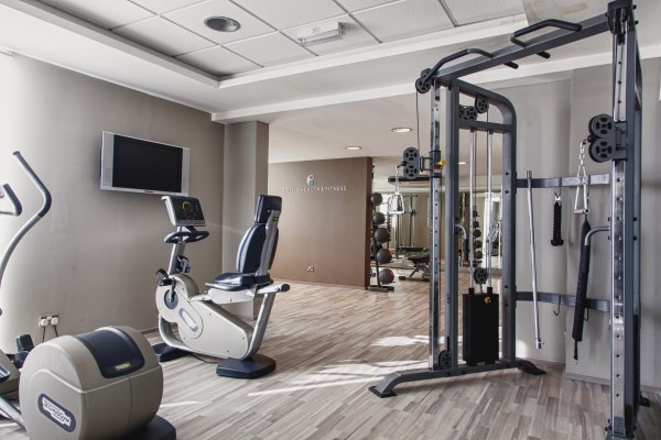 Fitness Room 12 of 23