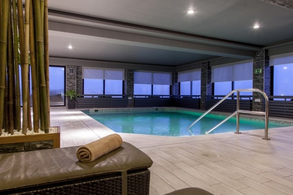Indoor Pool 13 of 23