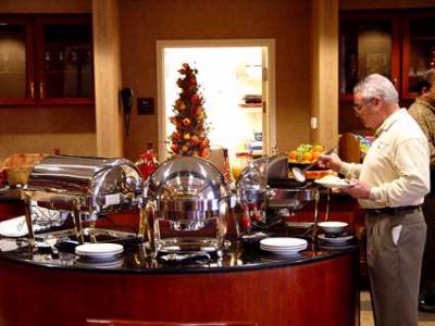 Suite Start Full Hot Breakfast Buffet -A Real Money Saver! 3 of 15