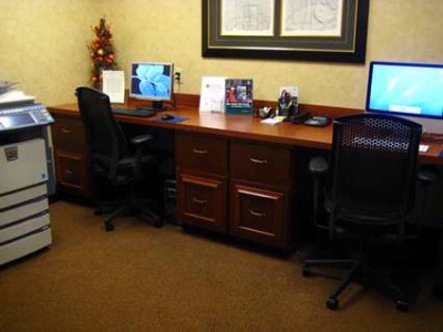 Our Complimentary Business Center Will Keep You Productive And In Touch 10 of 15