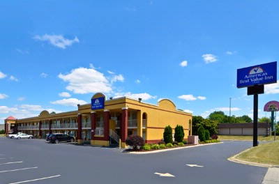 Image of Americas Best Value Inn Indy East