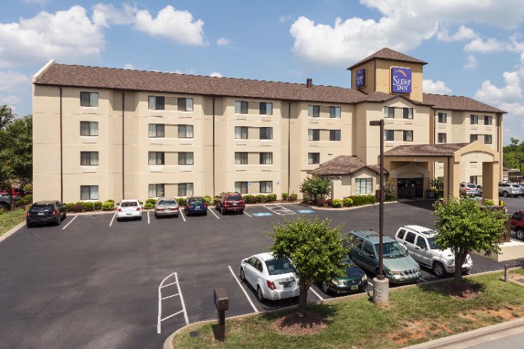 Sleep Inn Murfreesboro 1 of 16