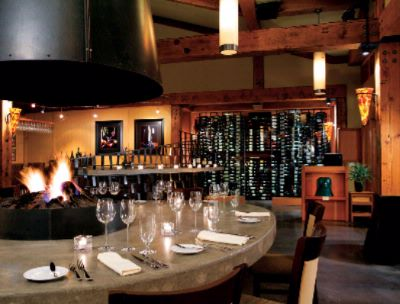 Barking Frog -Restaurant 5 of 13