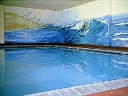 Indoor Heated Pool 4 of 11