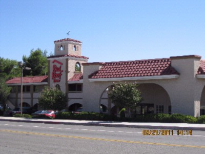 Red Roof Inn Victorville 1 of 4