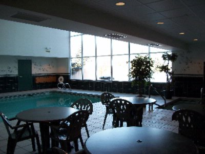Indoor Pool And Hot Tub 6 of 14