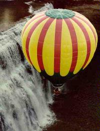 Balloons Over Letchworth 7 of 14